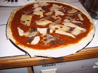 paloma s kitchen archives du blog pizza avec le thermomix. Black Bedroom Furniture Sets. Home Design Ideas