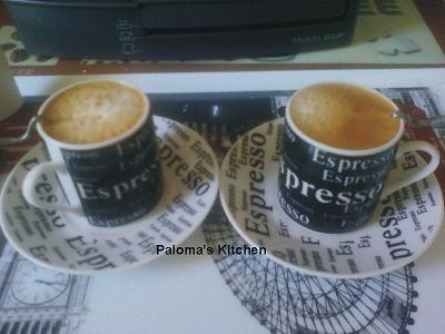 TASSES DE CAFE - Page 37 Expressos